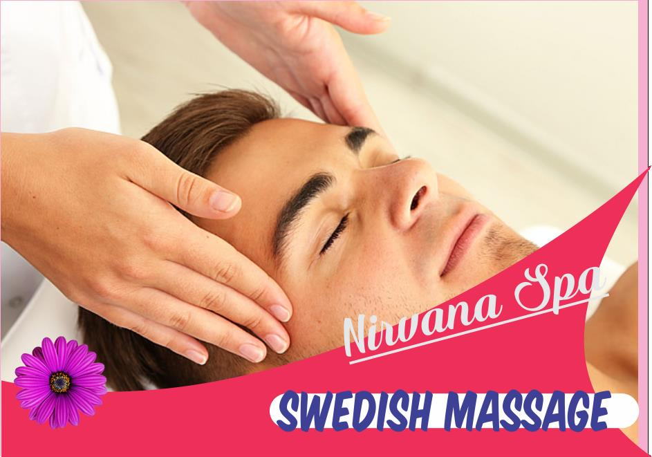 Swedish Massage in Nagpur
