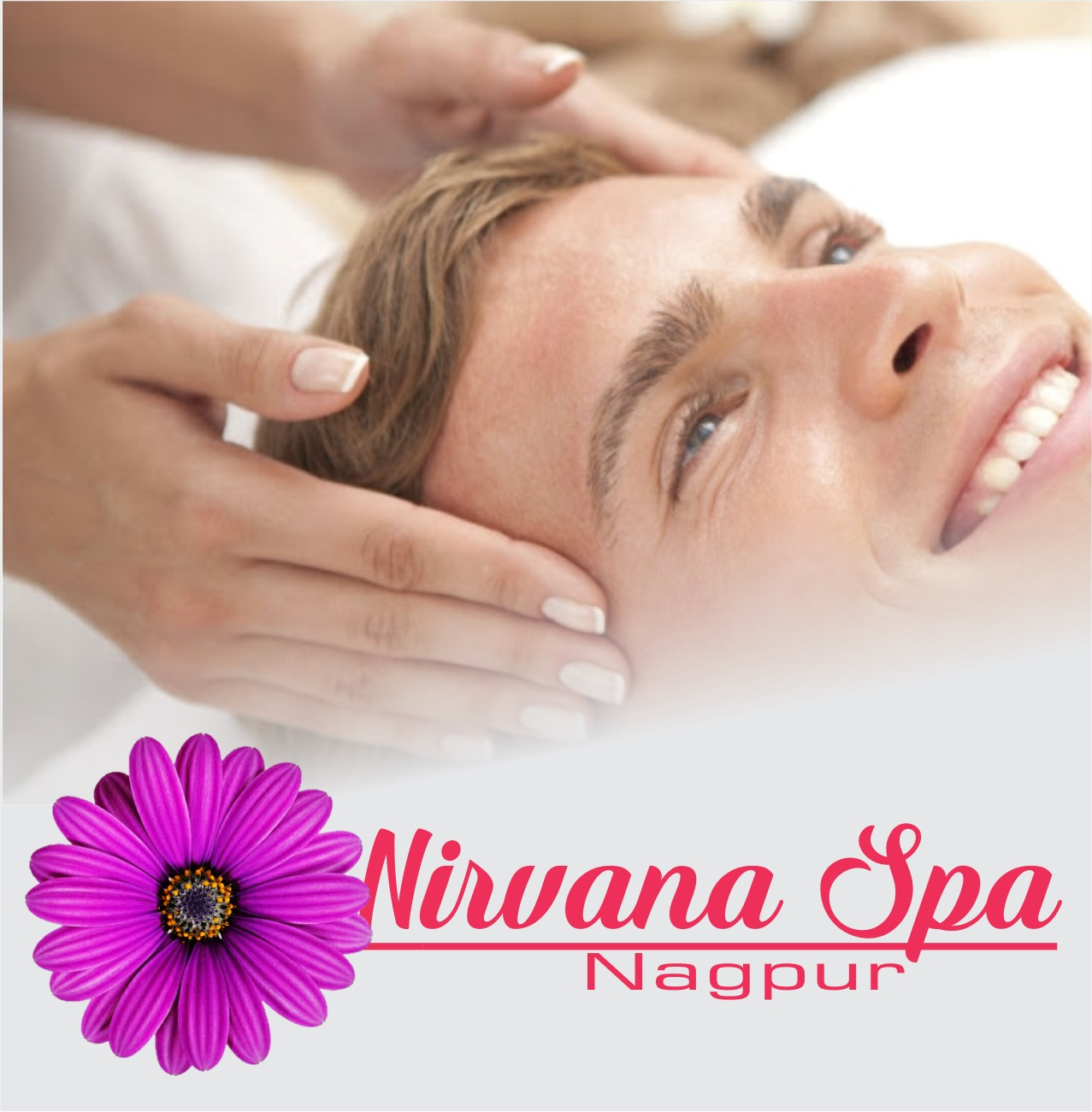 best Body Massage in Nagpur